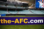 SYDNEY, NSW - MARCH 07:  Sydney Australia.  7 March 2018. AFC Champions League 2018 - Sydney FC v Kashima Antlers.  AFC Champions League match between Sydney FC and Kashima Antlers on 7 March 2018 at Allianz Arena in Sydney, Australia.  (Photo by Zak Kaczmarek/Zak Kaczmarek)