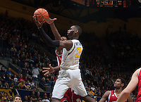 CAL Basketball vs Wisconsin, December 22, 2014