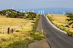 Windmills Near South Point