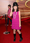 Bailey Madison at Disney Premiere of Tangled held at El Capitan Theatre in Hollywood, California on November 14,2010                                                                               © 2010 Hollywood Press Agency