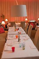 Europe/France/Provence-Alpes-Côte d'Azur/06/Alpes-Maritimes/Cannes:  Salle du  restaurant Park 45 au Grand Hôtel