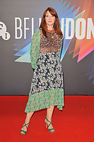 """Elizabeth Berrington at the 65th BFI London Film Festival """"Spencer"""" Headline gala, Royal Festival Hall, Belvedere Road, on Thursday 07th October 2021, in London, England, UK. <br /> CAP/CAN<br /> ©CAN/Capital Pictures"""