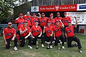 T20 Final - Stoke/Nayland v ACOB