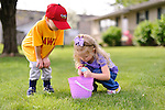 WMBC Easter Egg Hunt
