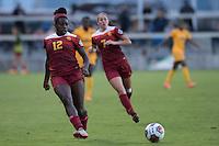 San Jose, CA: Division 1 College Cup Final USC beat WVU 3-1 at Avaya Stadium.
