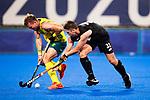 Tokyo 2020 - Blackstick's Men v Australia, 28 July 2021