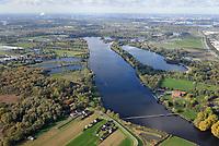 Dove Elbe Regattastrecke: EUROPA, DEUTSCHLAND, HAMBURG,  23.05.2019: Dove Elbe Regattastrecke