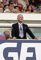West Ham United vs AS Roma 04-08-07