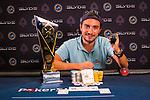 Champion Ilkin Garibli