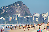 05/07/2020 - FLEXIBILIZAÇÃO DO ISOLAMENTO SOCIAL NO RIO DE JANEIRO