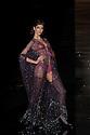 Cibeles Madrid Fashion Week. Madrid. Spain. Archive. Eugenia Silva.
