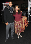 Debbie Allen & Norm Nixon at Alcon Entertainment's L.A. Premiere of The Book of Eli held at The Chinese Theatre in Hollywood, California on January 11,2010                                                                   Copyright 2009 DVS / RockinExposures