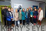 Project Green : Pistured at the launch of the Project Green In Listowel at the Listowel Community & Sports Centre on Monday morning last were Paul Bowler, Rene Blake, Imelda Murphy, Listowel Tidy Towns, Julia Gleeson, Listowel Tidy Towns,.Bridget Neville, Cloe Murphy, Green Candidate, Grace O'Sullivan, MEP Ireland South, Dave Fitzgibbons, NEKWD, Tony Duggan, Manager Listowel Community Centre, Andy Smith KCC, Collette O'Connor, Listowel Alliance & Rose Wall, Listowel Writers Week.