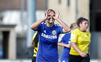 Chelsea Ladies v Watford Ladies - FA Cup - 22/03/2015