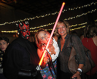 Burbank Int'l Film Festival AfterParty - A Night of Sci-Fi