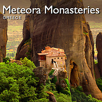 Meteora Monasteries Pictures & Photos. Photography, Fotos & Images