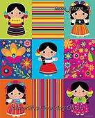 Dreams, CHILDREN, KINDER, NIÑOS, paintings+++++,MEDAFAN08/2,#K#, EVERYDAY