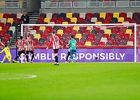 2020 EFL Championship Football Brentford v Bournemouth Dec 30th