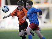 U-11 Kirkham Juniors v YMCA