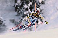 19th December 2020; Saslong, Val Gardena, Tyrol, Italy; International Ski Federation Alpine Ski World Cup, 2nd Men's Downhill, Val Gardena; Aleksander Kilde (NOR)