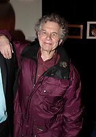 Montreal (Qc) CANADA - January 30, 2008 -<br /> Yves Beauchemin, writer attend the<br /> Launch of ZAPPE TA VIE, first music album by Michel Brule, better known as a provocative book publisher here in Quebec.<br /> <br /> Photo (c)  Images Distribution