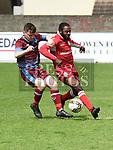 Drogheda United V Shelbourne U-19
