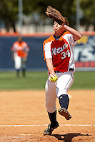 090330-Texas Tech @ UTSA Softball
