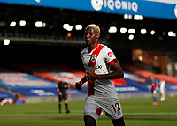 12th September 2020; Selhurst Park, London, England; English Premier League Football, Crystal Palace versus Southampton; Moussa Djenepo of Southampton