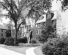 Howard Hall - The University of Notre Dame Archives