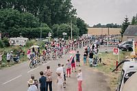 Stage 7: Fougères > Chartres (231km)<br /> <br /> 105th Tour de France 2018<br /> ©kramon