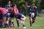 FPC Rugby - Tasman v Hawke's Bay