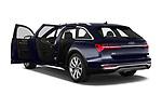 Car images of 2021 Audi A6-Allroad Premium-Plus 5 Door Wagon Doors