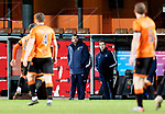 Dundee United v St Johnstone…12.01.21   Tannadice     SPFL<br />Saints manager Callum Davidson<br />Picture by Graeme Hart.<br />Copyright Perthshire Picture Agency<br />Tel: 01738 623350  Mobile: 07990 594431