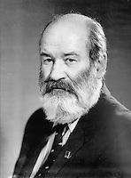 Олег Николаевский