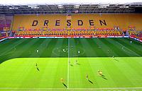 Brazil Training, July 9, 2011
