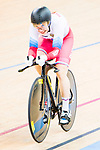 Daria Shmeleva of Russia competes on Women's 500 TT Finals during the 2017 UCI Track Cycling World Championships on 15 April 2017, in Hong Kong Velodrome, Hong Kong, China. Photo by Marcio Rodrigo Machado / Power Sport Images