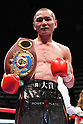 Boxing: WBO Asia Pacific lightweight title bout