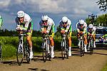 Olympia's Tour Netterden