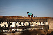 GHOST OF UNION CARBIDE - Bhopal, 25 years on