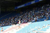 VOETBAL: HEERENVEEN: 07-08-2020, SC Heerenveen - Vitesse, uitslag 1-2, ©foto Martin de Jong