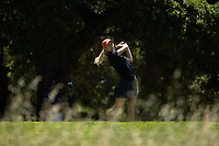 STANFORD, CA - MAY 10: Annabell Fuller at Stanford Golf Course on May 10, 2021 in Stanford, California.