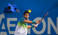 Queen's Club Tennis Championship - Stan Wawrinka v Fernando Verdasco - 14.06.2016