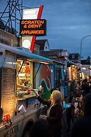 The Food Trust - Night Market - Burholme