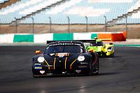 #86 GULF RACING (GBR) - PORSCHE 911 RSR - MICHAEL WAINWRIGHT (GBR)/BENJAMIN BARKER (GBR)/ANDREW WATSON (GBR)