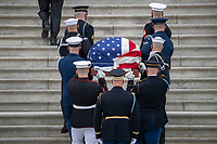 APR 13 U.S. Capitol Police officer funeral