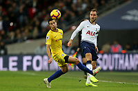 Tottenham Hotspur vs Chelsea 24-11-18
