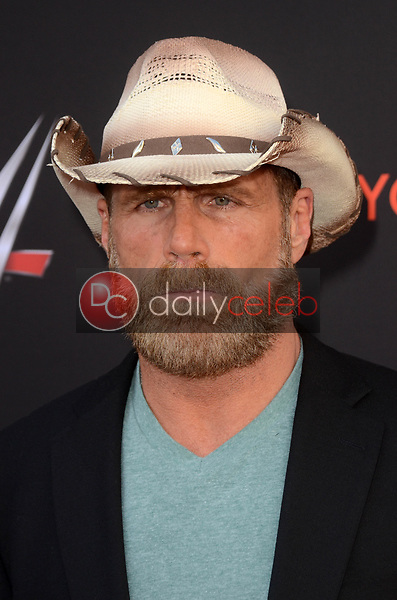 Shawn Michaels<br /> at the WWE EMMY For Your Consideration Event, Saban Media Center, North Hollywood, CA 06-06-18<br /> David Edwards/Dailyceleb.com 818-249-4998