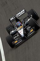 Alex Yoong (#21 Minardi)