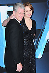 Sigourney Weaver & Jim Simpson at The Twentieth Century Fox World Premiere of Avatar held at The Grauman's Chinese Theatre in Hollywood, California on December 16,2009                                                                   Copyright 2009 DVS / RockinExposures