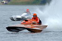 2019 Florida Vintage Raceboat Club Spring Regatta